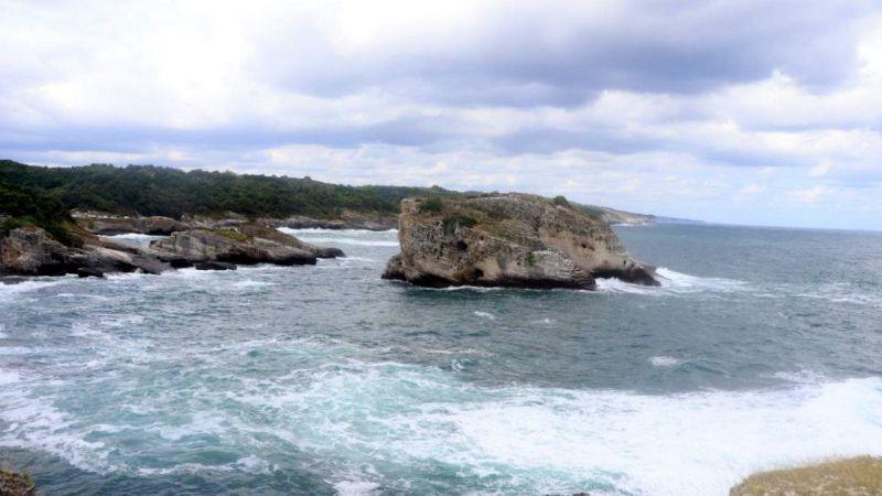 Kocaeli'de fotoğraf çektirirken dalgalara kapılan genç kayboldu