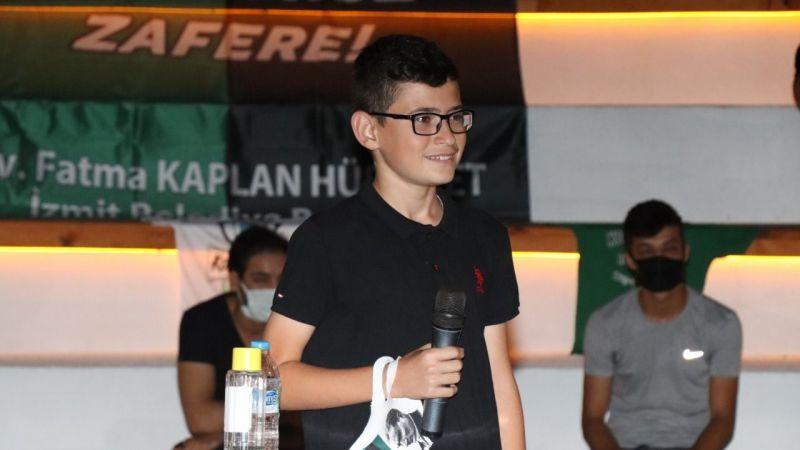 Kocaelispor 2.Taraftar Bilgi Yarışması