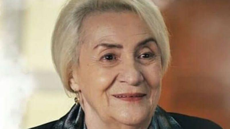Sabina Toziya  hayatını kaybetti