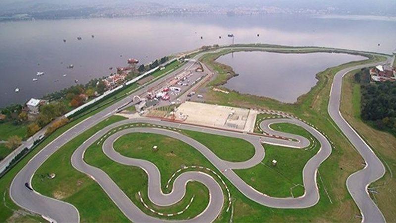 Türkiye Pist Şampiyonası ikinci ayak yarışları Kocaeli'de yapılacak