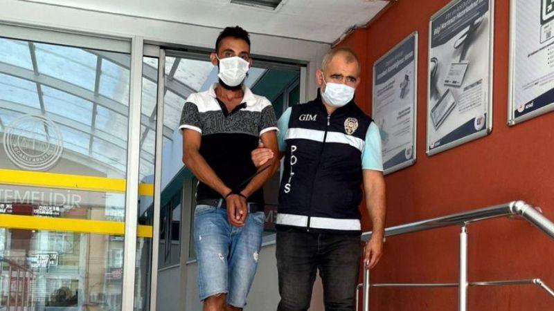 Kocaeli'de 38 düzensiz göçmen yakalandı