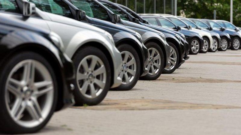 Resmi Gazete'de yayınlandı otomobillere ötv düzenlemesi