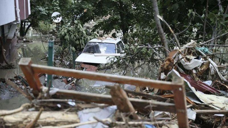 Sel felaketinden acı haberler gelmeye devam ediyor