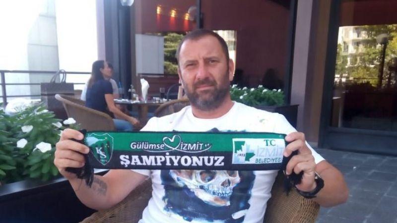 Aleksandar Yordanov Kocaeli'ye geliyor