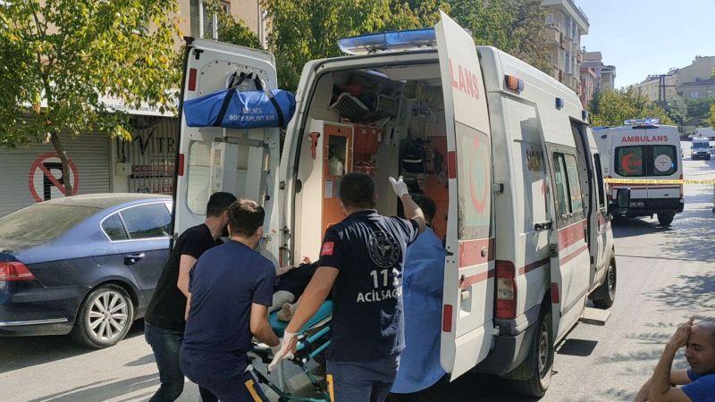 Kocaeli'deki bıçaklı ve silahlı kavgada 1 kişi öldü, 3 kişi yaralandı