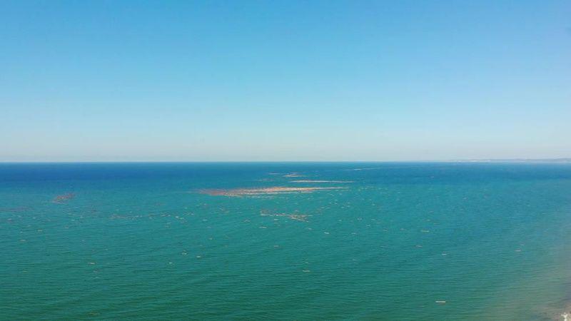 Sel felaketi sonrası Karadeniz'de ürküten görüntüler