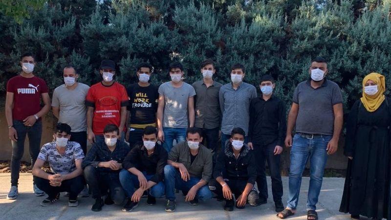 Kocaeli'de göçmen kaçakçısı yakalandı