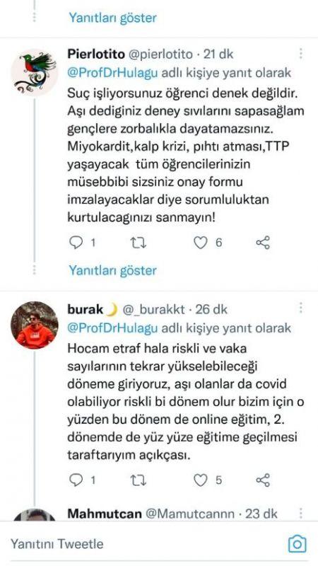 Sadettin Hoca Türkiye gündeminde