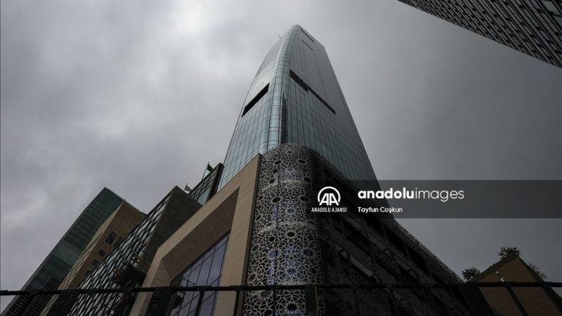 Yeni Türkevi binası açılışa hazırlanıyor