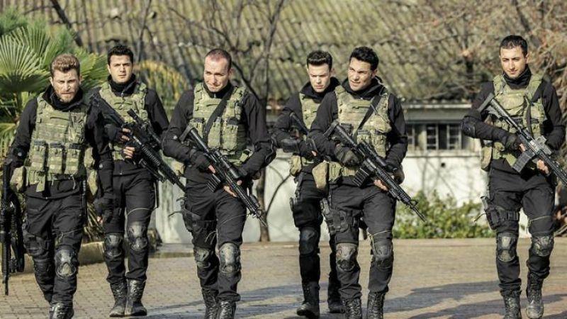 Resmi gazete'de yayımlandı film ve dizilere ateşli silah izni