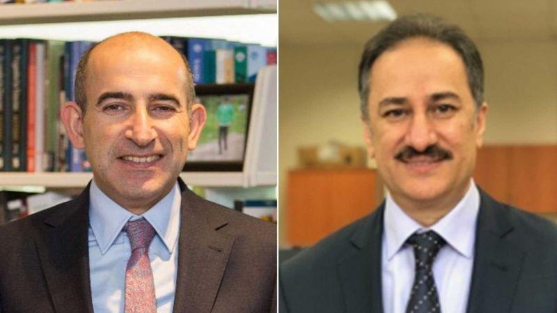 Boğaziçi Üniversitesi'nin yeni rektörü Prof. Dr. Mehmet Naci İnci