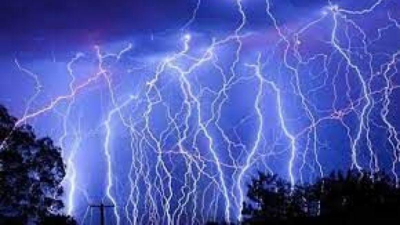 Son dakika Meteoroloji'den sağanak yağış uyarısı