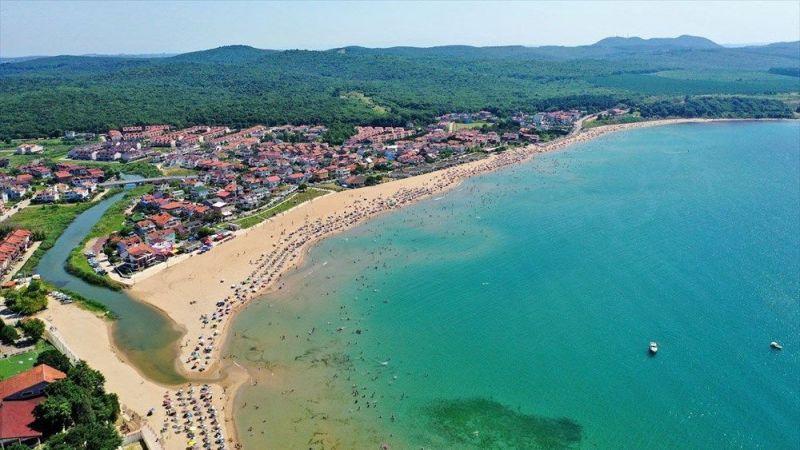 Başkan Turan açıkladı plajlar yasaklandı