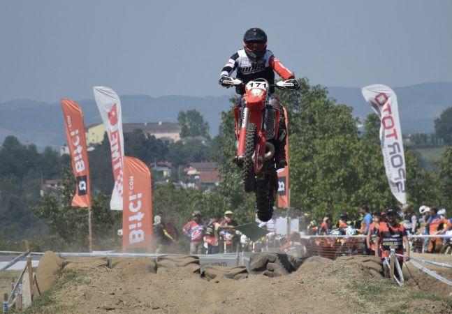 Türkiye Enduro ve ATV Şampiyonası'nın ikinci ayağı, Kocaeli'de başladı
