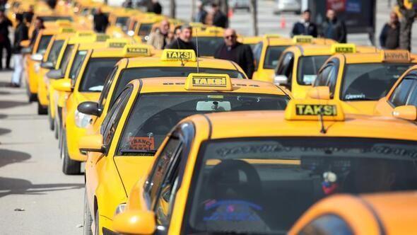 Kadınlar taksiye binmeye korkuyor