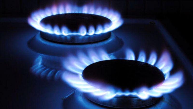 Doğal gazda  yüzde 15 zam yapıldı