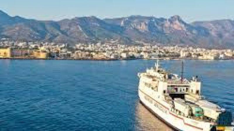 Türkiye'den kıbrıs'a yüzerek gidecek