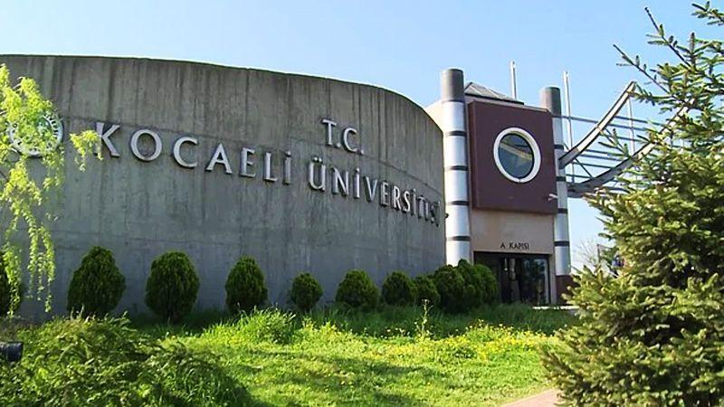 Kocaeli Üniversitesi 2021 kayıt tarihleri