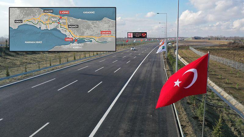 İstanbul'a gidecekler dikkat yarın bu yollar kapalı