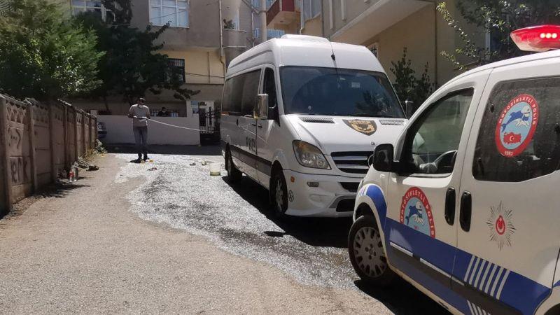 Kocaeli'de boşanma aşamasındaki eşini silahla ağır yaralayan zanlı yakalandı