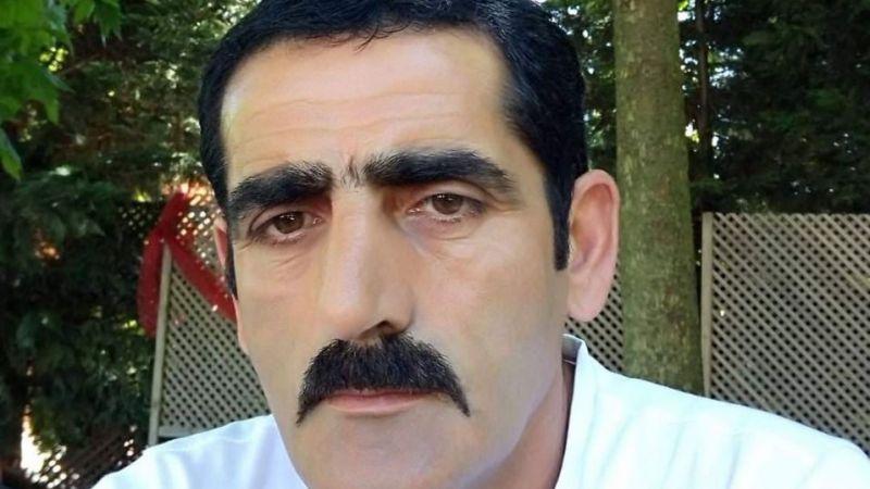 Alim Eren iş kazasında hayatını kaybetti