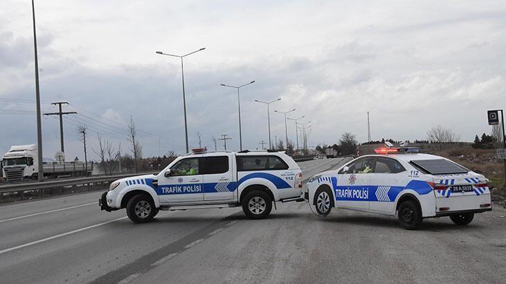 Sakarya'da polis aracının çarptığı bisikletli çocuk hayatını kaybetti