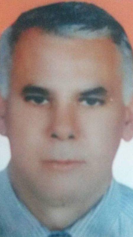 Mustafa Akçakaya kansere yenildi