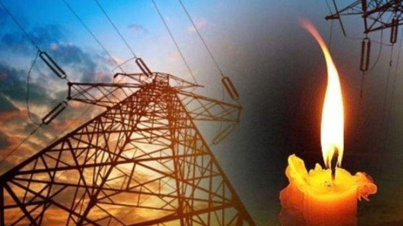 Kocaeli elektrik kesintisi 13 Eylül