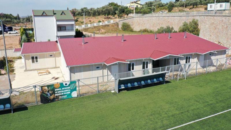 Kocaeli'ye yeni kamp merkezi