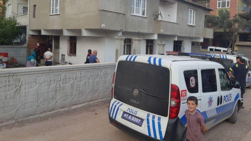 Kocaeli'de cinayet kadın evinde öldürüldü