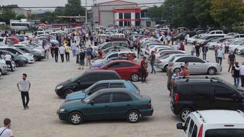 Ötv indirimi işe yaramadı araç fiyatları yükselişe geçti