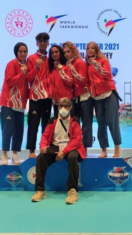 Başkanlık Kupası'nda 'Körfez' rüzgârı…