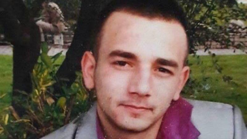 Kartepe'de Ahmet Sezgin Ölü Bulundu