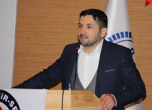 Eğitim Bir-Sen'den Azerbaycan'a tam destek