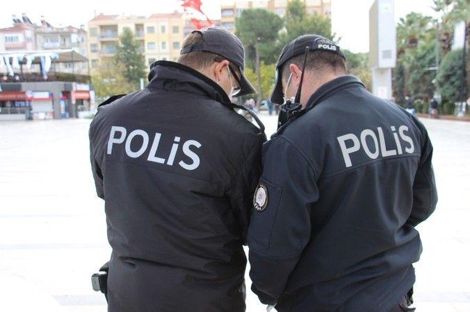 Aydın'da operasyonlar hız kesmiyor