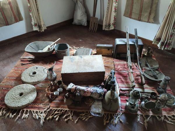 Buharkent tarihini sergileyecek