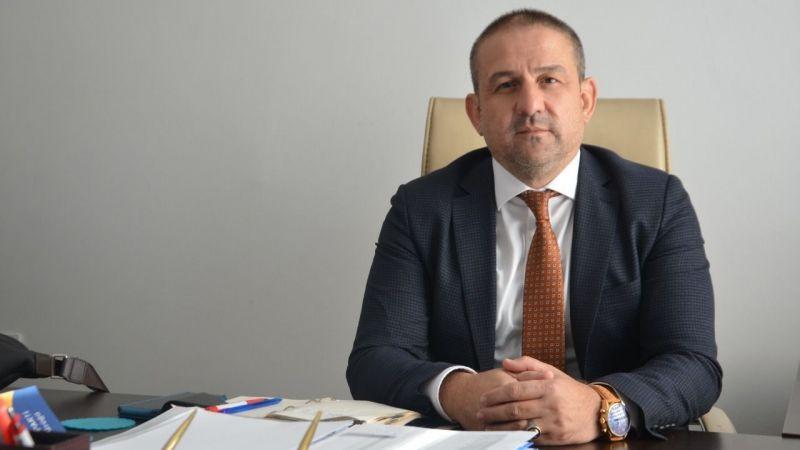 Başkan Abak'tan CHP'ye tokat gibi cevap