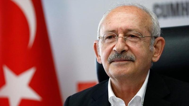 Kılıçdaroğlu'nun Aydın programı belli oldu