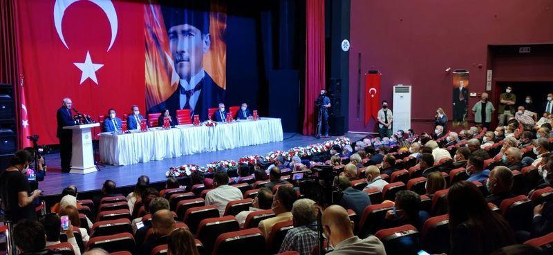 Kılıçdaroğlu'nun basın özgürlüğü söylemi lafta kaldı
