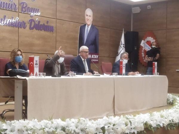 Efeler Meclisi gerçekleştirildi