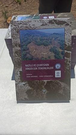 Mastaura Antik Kenti uluslararası gündemde