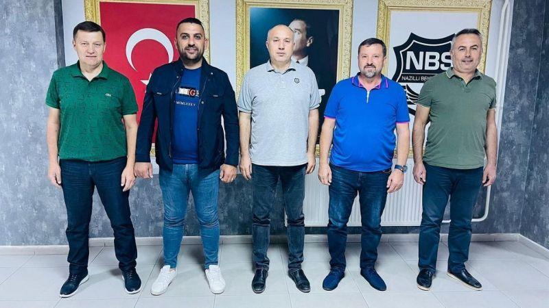 Nazilli'de komite kuruldu