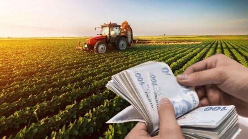 Çiftçiye 150 milyonluk destek