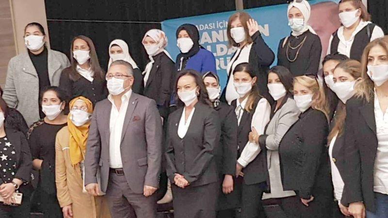 Kuşadasının Ak Kadınları Mayıs Ayı  Türkiye 2.Si