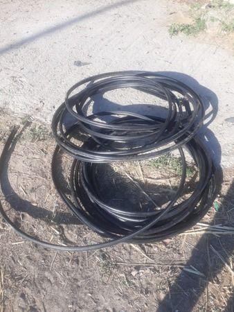 Nazilli'de kablo hırsızlarına vatandaş engeli