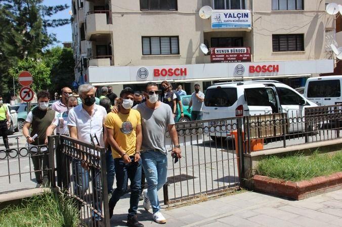 Aydın'da sahte polisler yakalandı