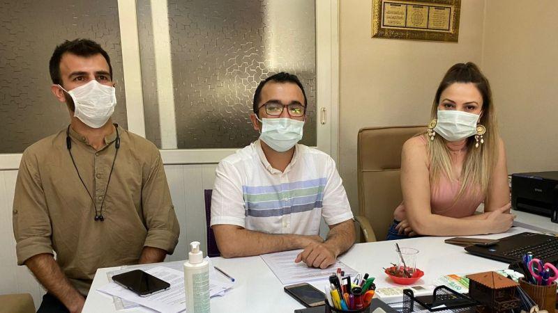 İYİ Parti Nazilli'de kriz