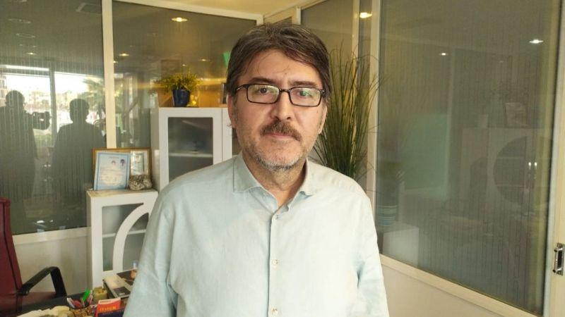 Başkan Demirci'den istifa açıklaması