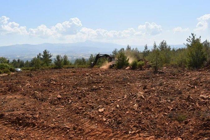 Karacasu kampçıların yeni adresi olacak