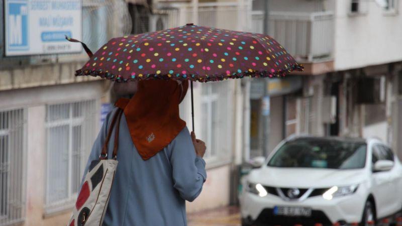 Meteoroloji'den Aydın'a uyarı